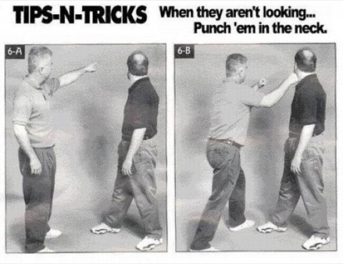 Tips-n-Tricks
